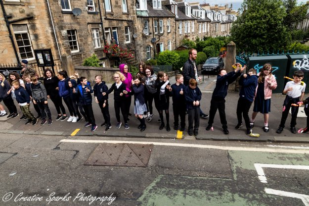 Abbeyhill Taxi Day 2 2019