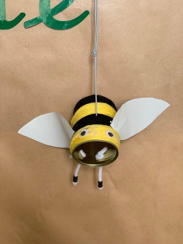Bee Kind P4
